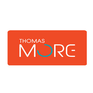 Client Thomas More Hogeschool